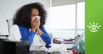 Flu & Cold Season: 5 Tips to Keep the Germs Out of the Office