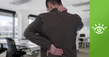 Tips to Reduce Pain from Standing All Day at Work