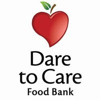 Louisville: Dare To Care Food Bank Donation & Matching Gift Challenge to New Customers